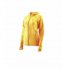 Thoni Mara hoodie gul