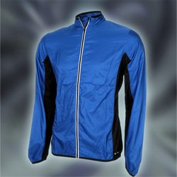 Teamathlon jakke blå1